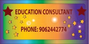 Admission Consultant